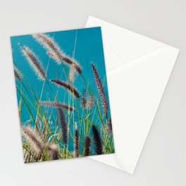 Thin herbs Stationery Cards