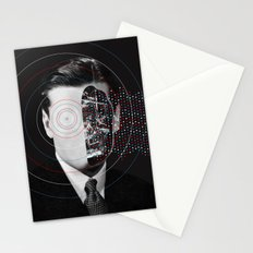 Artificial intelligence (2017) Stationery Cards
