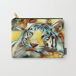 AnimalArt_Tiger_20170603_by_JAMColorsSpecial Carry-All Pouch