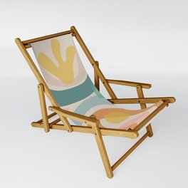 just before summer Sling Chair