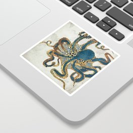 Underwater Dream VI Sticker