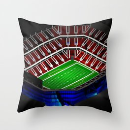 The Mayfair Throw Pillow