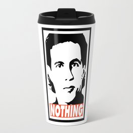 A show about nothing Travel Mug
