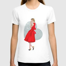 Hearts on Fire T-shirt