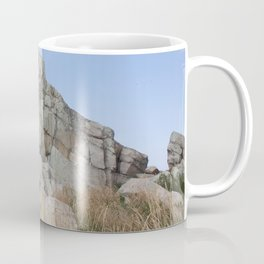 Big Rock Okotoks Coffee Mug