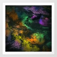 therapy143 Art Print