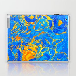 Abstract Design Laptop & iPad Skin