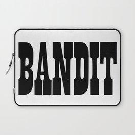 Bandit Laptop Sleeve