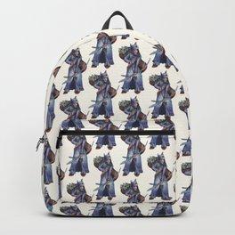 archer rpg Backpack