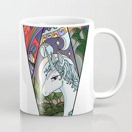 Amalthea the Last Coffee Mug
