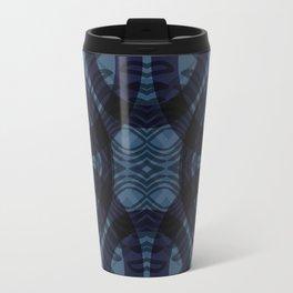 Oceanic Bliss Travel Mug