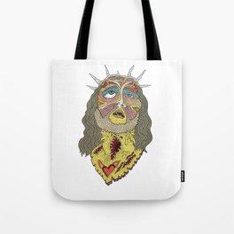 J.C. Tote Bag