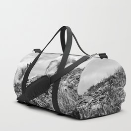 MOUNTAIN GOATS // 4 Duffle Bag