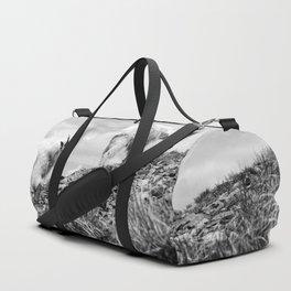 MOUNTAIN GOATS // 4 Duffle Bag