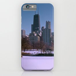 The Midwest iPhone Case