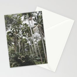 In the Tropical Jungle - Hawaii Stationery Cards