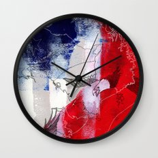 Special Relationship Wall Clock