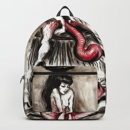 Lingam Lizzy Backpack