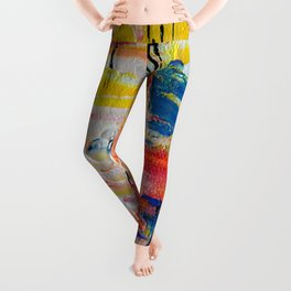 Happy Thoughts Leggings