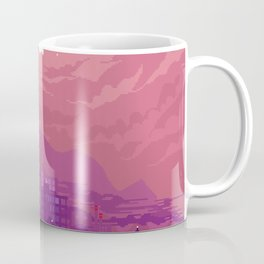 Pollution Coffee Mug