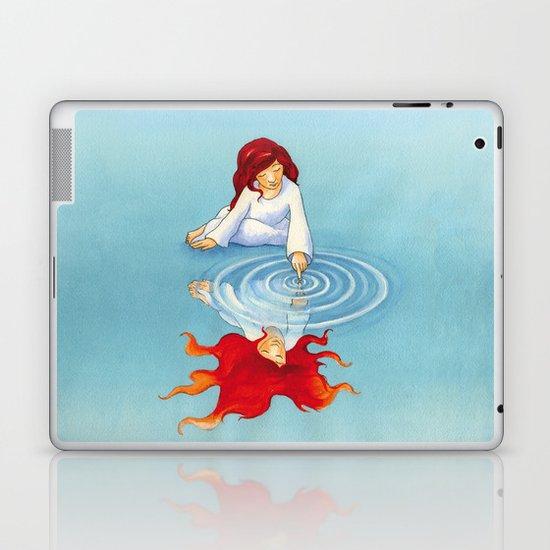 LISTEN Laptop & iPad Skin