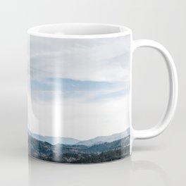 Mt. Hood Coffee Mug
