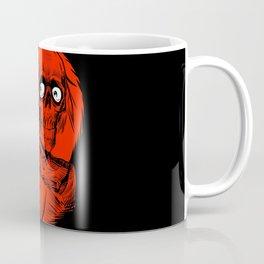 Longing for Brains Coffee Mug