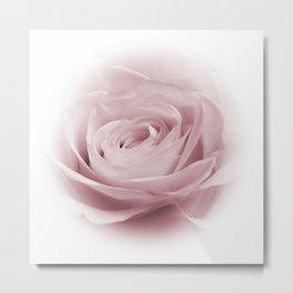 Lilac Whisper Metal Print
