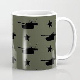 Field Artillery: M109A6 Paladin Coffee Mug