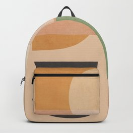 Abstract Art / Shapes 12 Backpack