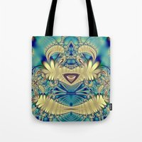 teddy bear Tote Bags featuring Teddy by Shalisa Photography
