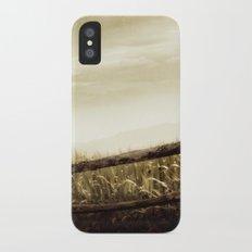 Corn Sky Slim Case iPhone X
