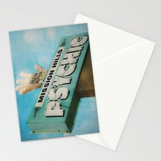 Gypsies, Tramps and Thieves Stationery Cards