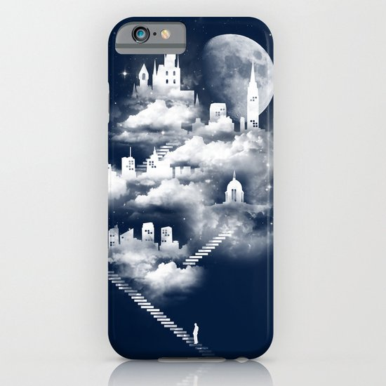 Stairway to Heaven iPhone & iPod Case