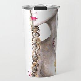 Tsipporah Travel Mug