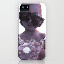 SWISH iPhone Case