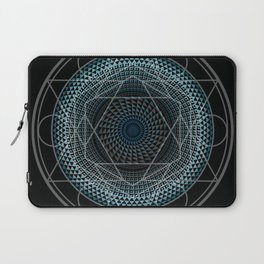Portal in Consciousness Laptop Sleeve