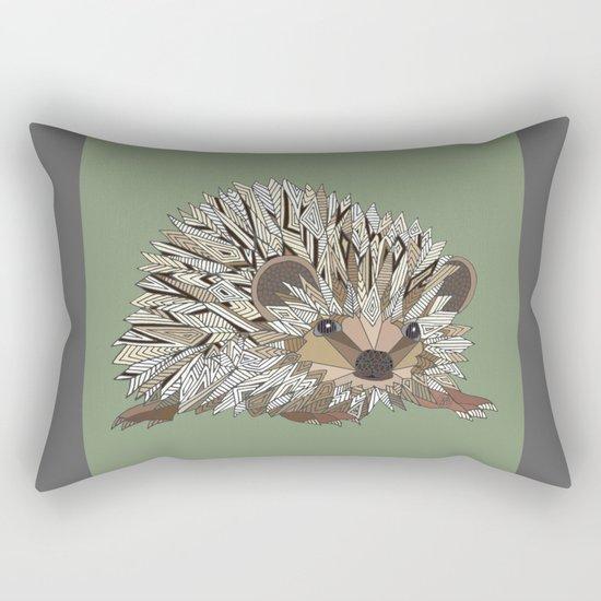 Igel Rectangular Pillow