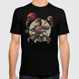 The Goonies Data T-shirt