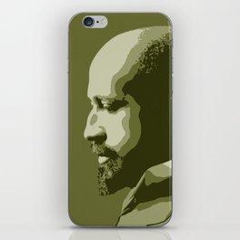 W.E.B. DuBois iPhone Skin