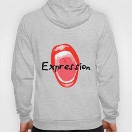 Expression Hoody
