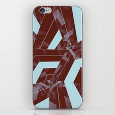 Ode iPhone & iPod Skin