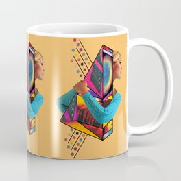 Stockholm Syndrome Coffee Mug