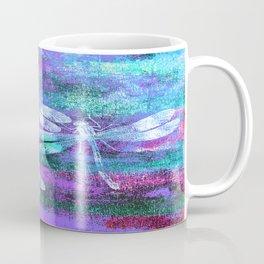 Mauritius Dragonflies WW Coffee Mug