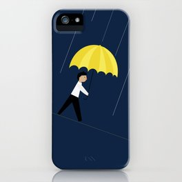 How I met your mother - HIMYM - Ted Mosby iPhone Case