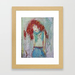 Figure 1 Framed Art Print