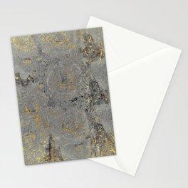 Sunset on Venus Stationery Cards