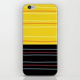 Gagana iPhone Skin