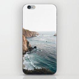 Big Sur, California // iPhone Skin