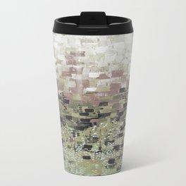 :: Camo Compote :: Metal Travel Mug